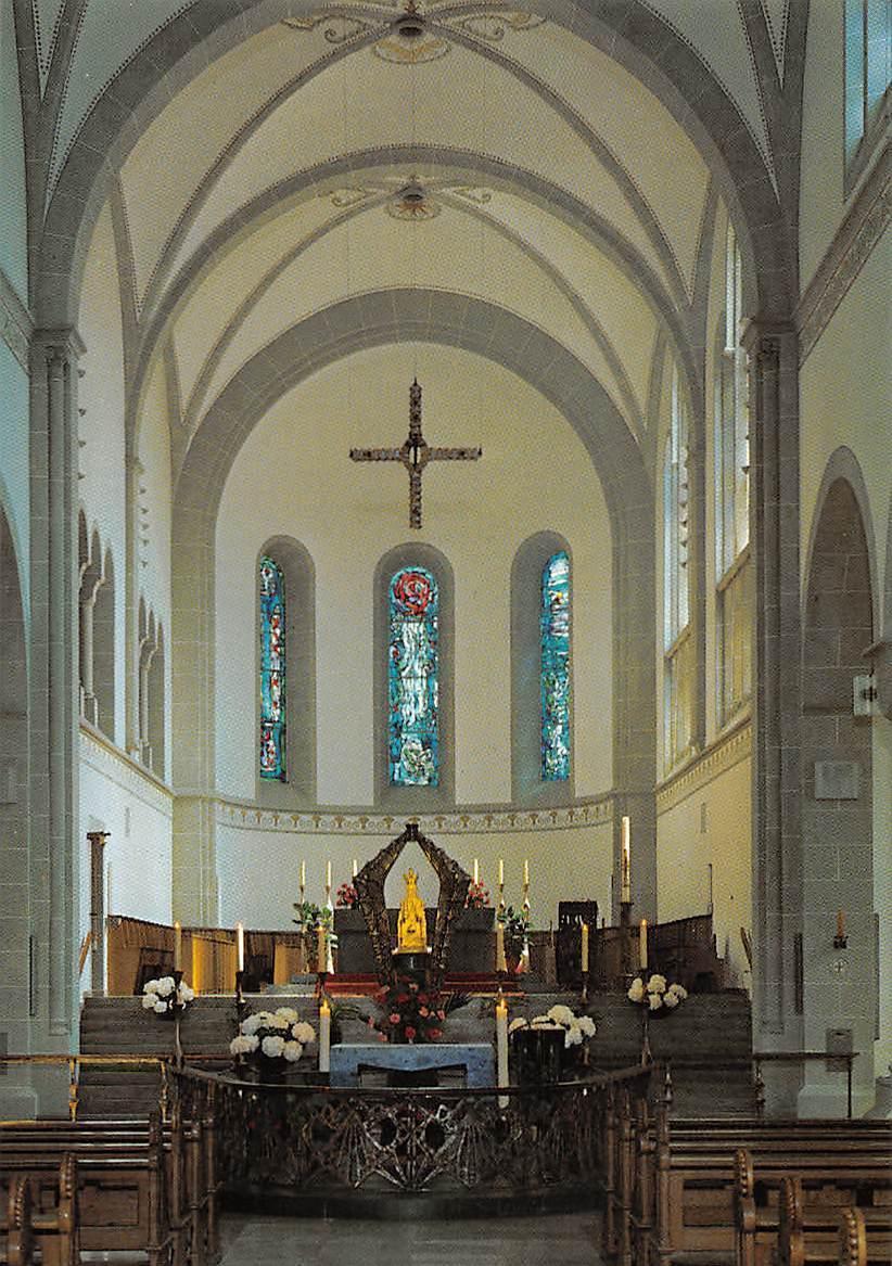 basilika werl