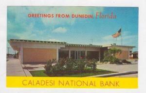 Caladesi National Bank, Dunedin, Florida,1940-60s