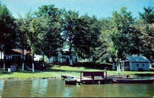 Michigan Reading Lone Star Resort On Bear Lake