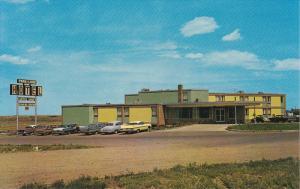 Park Lane Motor Hotel, Medicine Hat, Alberta, Canada, 40´s-60´s