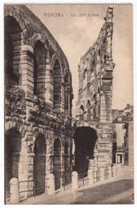 Verona - Ala dell' Arena