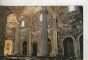 Postal 4409 : Albacete: interior catedral