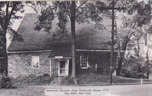 Memorial Museum Jean Hasrouck House New Paltz New York Dexter Press
