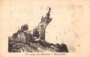 BT14486 Un coup de Mistral a Marseille           France