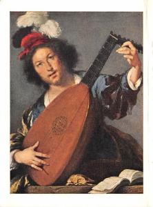 Bernardo Strozzi - Artist