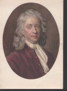 118581 Isaac NEWTON English astronomer alchemist physicist Old