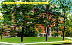Connecticut Danbury State Teachers College