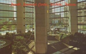 Fourth Financial Centre Center Wichita Kansas Postcard