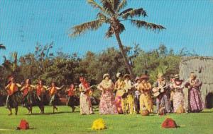 Hawaii Waikiki Hawaiian Entertainment Is At Its Finest When Seasoned Performe...