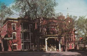 Hotel Chateau Grandville - Riviere Du Loup QC, Quebec, Canada