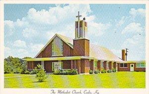Kentucky Cadiz Methodist Church