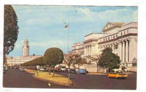 Congress of the Republic of Philippines , Manila , 40-60s
