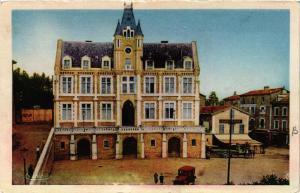 CPA Saint-Galmier Place de l'Hotel de Ville (687648)