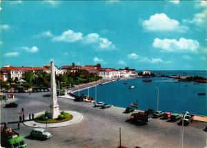 CPM Faro-Obelisque celle Ferreira de Almeida PORTUGAL (750627)
