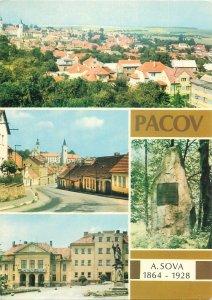 Europe Czech Republic Pacov Region multiview