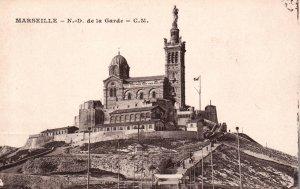 de la Garde,Marseille,France BIN