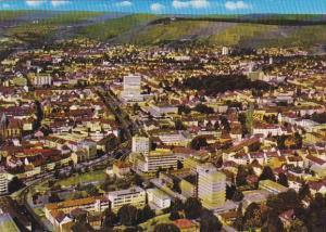 Germany Heilbronn Totalansicht