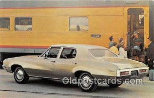 1971 Buick Skylark 4 Door Sedan Santa Barbara, CA, USA Auto, Car Unused