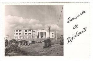RP, La Nouvelle Centrale, Djibouti, Africa, 1920-1940s