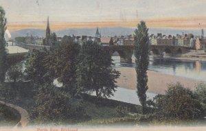 PERTH , Scotland , 1907