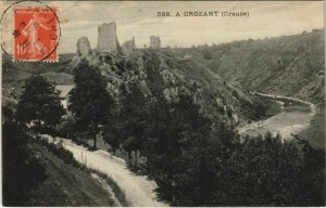 CPA CROZANT Vue - View (1143587)