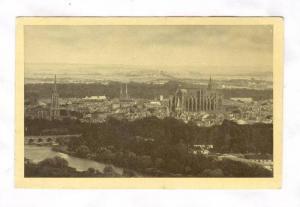 Vue Generale, Metz (Moselle), France, 1900-1910s