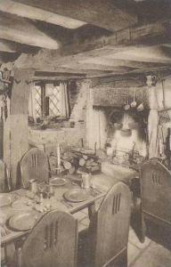 Massachusetts Egremont Egremont Tavern Albertype