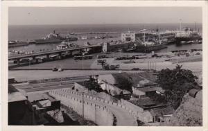Venezuela Caracas Docks Of La Guaira Photo