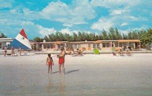 LONGBOAT KEY , Florida , 1950-60s ; Starfish Motel Apartments