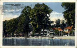 Toledo Beach Toledo OH 1917
