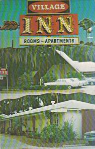 Florida Crystal River Village Inn Room Apartments