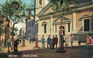 Gibraltar Church Street 04.79