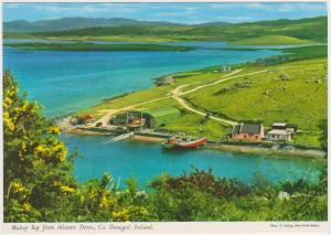 MULROY BAY,  DONEGAL, IRELAND