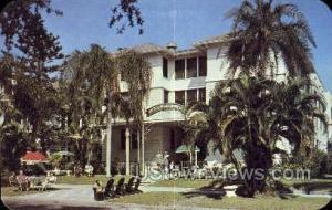 Hotel Albemarle St Petersburg FL Unused