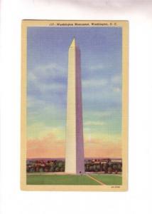 Washington Monument, Washington, DC,
