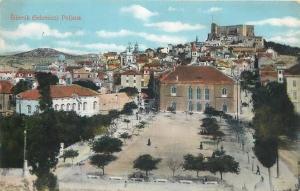 Sibenic ( Sebenico ) Poljana Šibenik Croatia 1914 - 1915