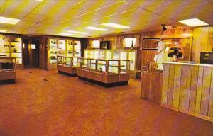 Missouri Kirksville Still National Osteopathic Museum