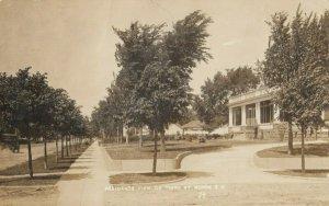 RP; HURON , South Dakota , 1912 ; Residence Street