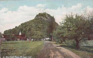 Massachusetts South Deerfield Mount Sugar Loaf