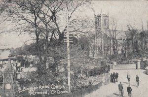 Bangor Road Church , HOLYWOOD , C. Down , IRELAND , 00-10s