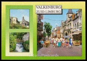 Valkenburg Zuid-Limburg