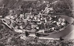 RP; ESCH s/ SURE, Luxembourg; Panorama, 1950s