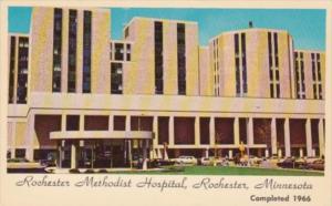 Minnesota Rochester Methodist Hospital