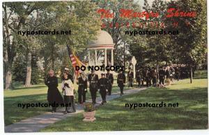 Martyrs Shrine, Auriesville NY