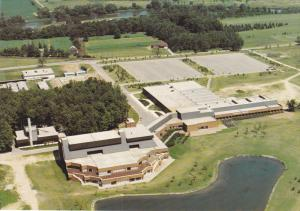 Conestoga College , KITCHENER , Ontario , Canada , 50-60s