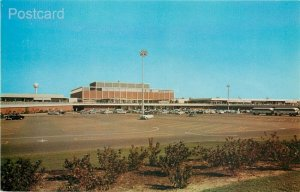 MI, Detroit, Michigan, Northland Shopping Center, Dexter Press No. 80998