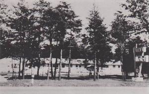 Michigan Harrison Ulch´s Motel Dexter Press Archives