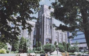 Ville De Chicoutimi, Chicoutimi,  Quebec,  Canada,  PU_40-60s