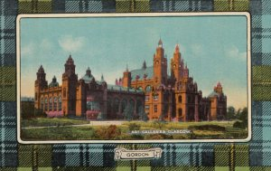 GLASCOW , Scotland , 00-10s ; Art Galleries