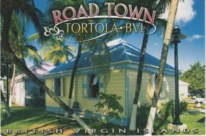 Unused - Roadtown, Tortola, British Virgin Islands